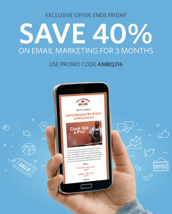 Email Marketing in Fernandina Beach, FL