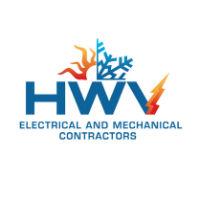 HWV web design and landing page development client