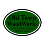 Old Town web design and development client
