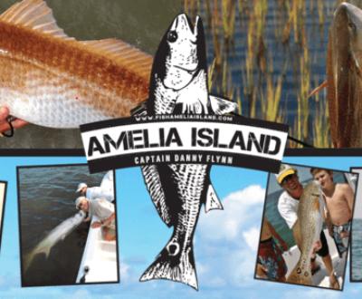 Fish Amelia Island